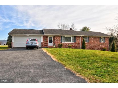 406 N SUMMIT AVENUE Woodstock, VA MLS# VASH120968