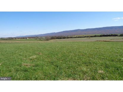 SOUTH MIDDLE ROAD Mount Jackson, VA MLS# VASH121194