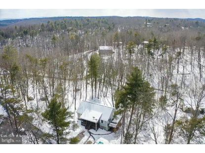 566 IRONWOOD ROAD Mount Jackson, VA MLS# VASH121200