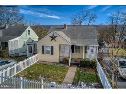 310 N CHURCH STREET Woodstock, VA MLS# VASH121276