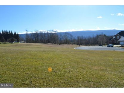Lot 1 JEFFERSON STREET Woodstock, VA MLS# VASH121314