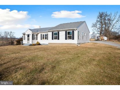794 SWITCHBACK ROAD New Market, VA MLS# VASH121380