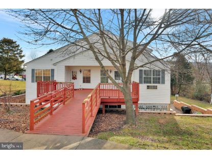 4071 ROSE BUD COURT Edinburg, VA MLS# VASH121386