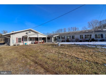 463 QUICKSBURG ROAD Quicksburg, VA MLS# VASH121440