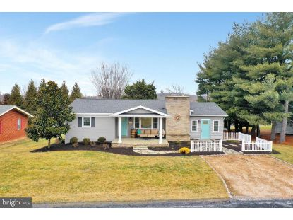 102 N WHISSEN STREET Edinburg, VA MLS# VASH121442