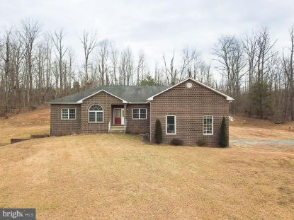 18078 SENEDO ROAD Edinburg, VA MLS# VASH121464