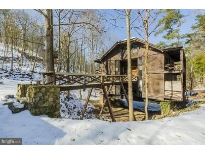 745 FAIRWAY DRIVE Basye, VA MLS# VASH121476