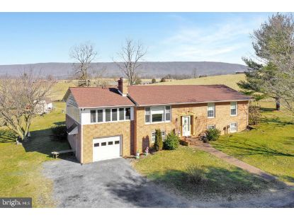 836 N FORK ROAD New Market, VA MLS# VASH121586