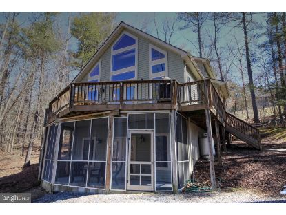 6010 CROOKED RUN ROAD Basye, VA MLS# VASH121588