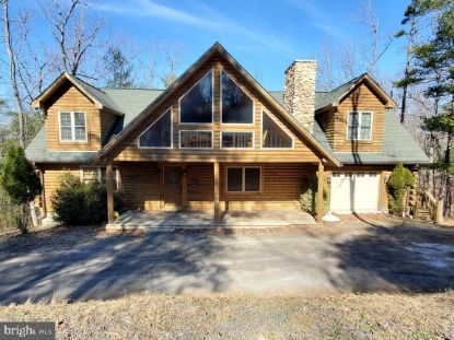 501 BRAWLEY LANE Basye, VA MLS# VASH121840