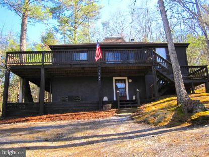 324 FAIRWAY  Basye, VA MLS# VASH121872