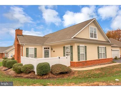 6321 AUTUMN LEAF CIRCLE Fredericksburg, VA MLS# VASP100486