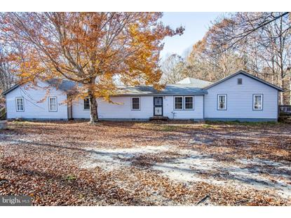 5942 STANFIELD ROAD Spotsylvania, VA MLS# VASP146098