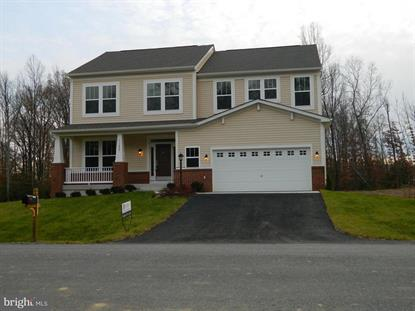 11409 LORDS LANE Spotsylvania, VA MLS# VASP147672