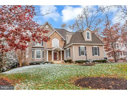 10904 CHATHAM RIDGE WAY Spotsylvania, VA MLS# VASP147680