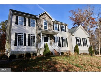 8311 OAK POND WAY Fredericksburg, VA MLS# VASP147716