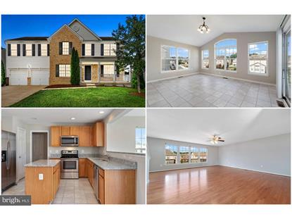 5502 SILVER MAPLE LANE Fredericksburg, VA MLS# VASP147808