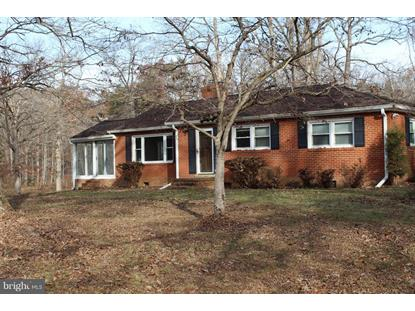 9709 POST OAK ROAD Spotsylvania, VA MLS# VASP152104