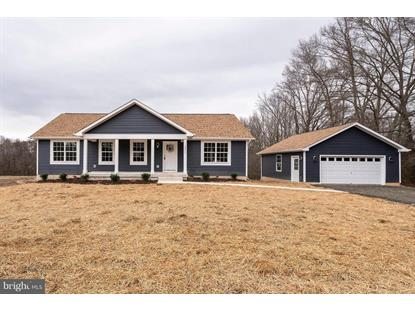 9211 MILL POND ROAD Spotsylvania, VA MLS# VASP165290
