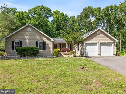 7109 SMITH STATION ROAD Spotsylvania, VA MLS# VASP213098