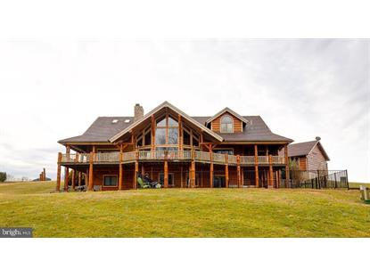 6700 WATER VIEW LANE Mineral, VA MLS# VASP219862