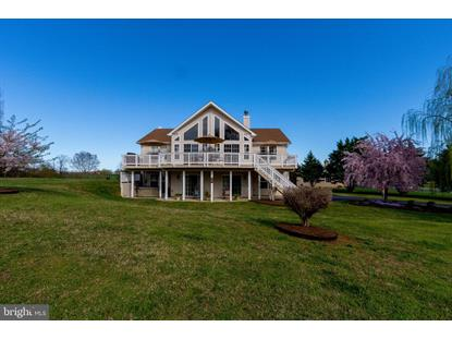 6806 LAKES EDGE WAY Mineral, VA MLS# VASP220966