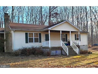 3111 HARMONY LANE Bumpass, VA MLS# VASP221318