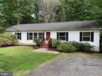 15109 POPLAR COURT Orange, VA MLS# VASP222268