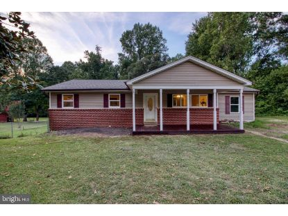 10330 GORDON ROAD Spotsylvania, VA MLS# VASP224330