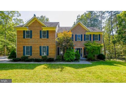 8119 LEE JACKSON CIRCLE Spotsylvania, VA MLS# VASP225518
