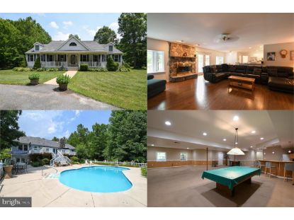 9212 HAPPY HOLLOW LANE Spotsylvania, VA MLS# VASP225732