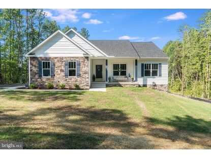 23 DORCHESTER COURT Partlow, VA MLS# VASP225756