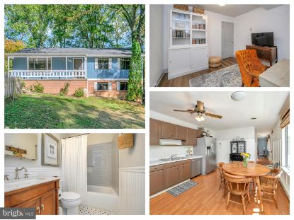 6802 WOODCOCK LANE Spotsylvania, VA MLS# VASP226060