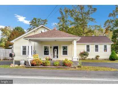 8701 BROCK ROAD Spotsylvania, VA MLS# VASP226210