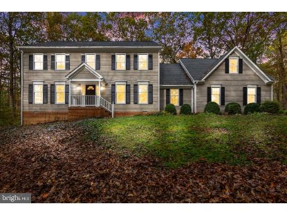 7108 ASHLEY COURT Spotsylvania, VA MLS# VASP226282