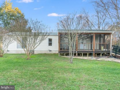 5164 DICKERSON ROAD Partlow, VA MLS# VASP227164