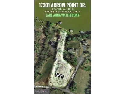 17301 ARROW POINT DRIVE Orange, VA MLS# VASP228360