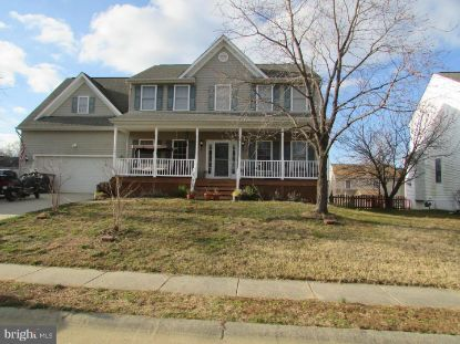 11508 RIVER MEADOWS WAY Fredericksburg, VA MLS# VASP228440