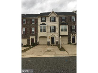 3108 ALLIANCE COURT Fredericksburg, VA MLS# VASP228918