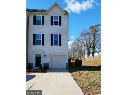 3114 ALLIANCE COURT Fredericksburg, VA MLS# VASP229090