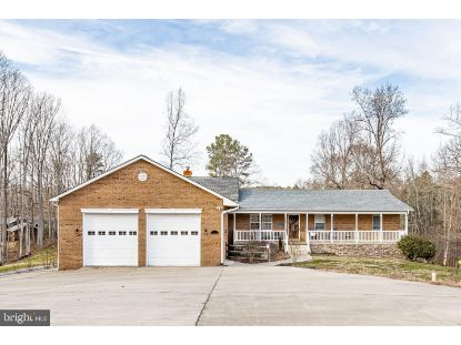 11104 PINEY FOREST ROAD Bumpass, VA MLS# VASP230356