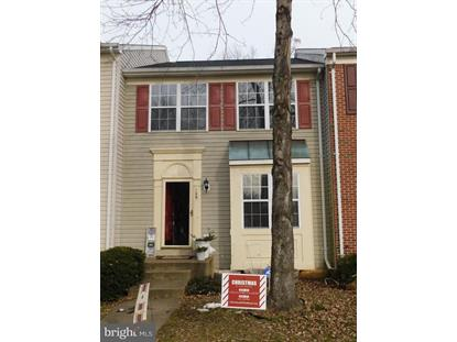 106 HEALY COURT Stafford, VA MLS# VAST147626