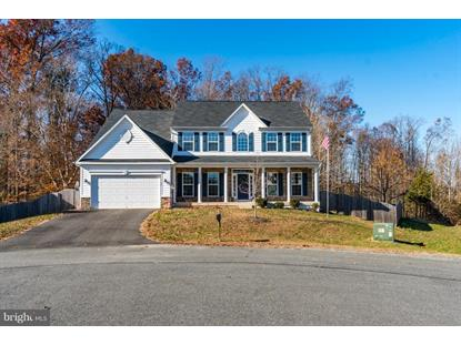 30 KETTLEBROOK COURT Stafford, VA MLS# VAST147650