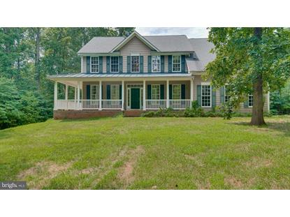 19 WHITETAIL WAY Fredericksburg, VA MLS# VAST147990