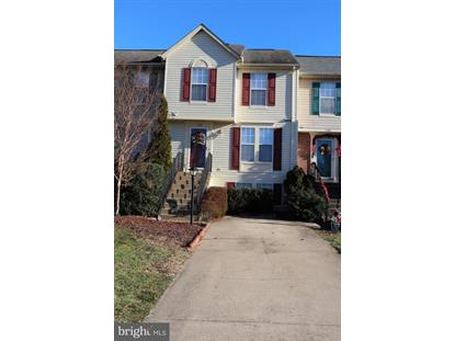 102 SEDGWICK COURT Stafford, VA MLS# VAST166030