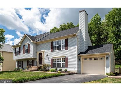 35 LITTLE OAK ROAD Fredericksburg, VA MLS# VAST222182