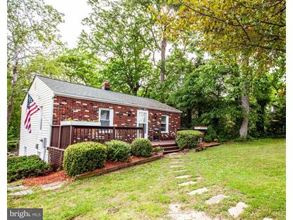 115 KELLEY ROAD Fredericksburg, VA MLS# VAST222278