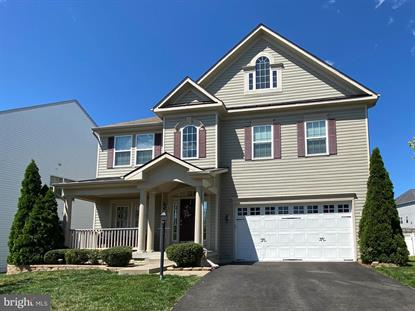 43 TRAIL RIDGE LANE Fredericksburg, VA MLS# VAST222376
