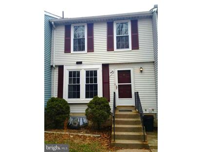 102 ESSEX STREET Stafford, VA MLS# VAST222400