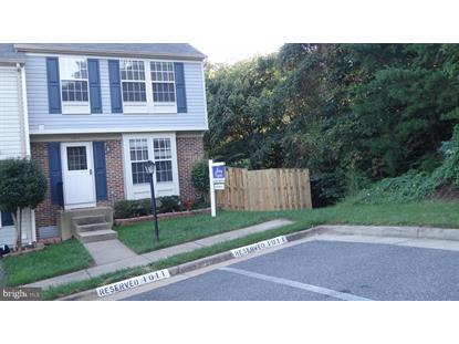 1011 HIGHPOINTE BOULEVARD Stafford, VA MLS# VAST222416